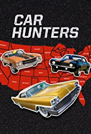 Watch Movie Car Hunters - Season 1