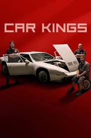 Watch Movie Car Kings - Season 1