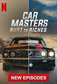Watch Movie Car Masters: Rust to Riches - Season 1