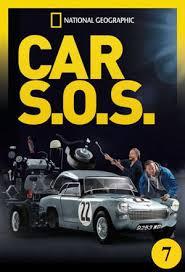 Watch Movie Car S.O.S. - Season 7