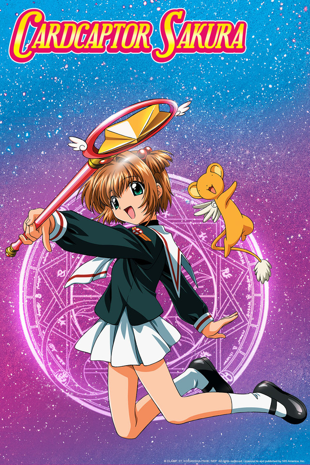 Watch Movie Cardcaptor Sakura- Clear Card-hen