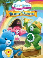 Watch Movie Care Bears Bearied Treasure