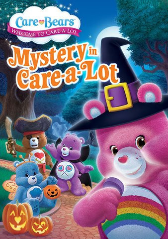 Watch Movie Care Bears: Mystery in Care-a-Lot