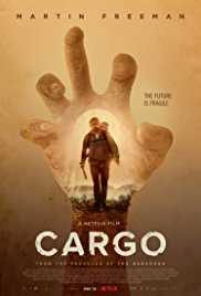 Watch Movie Cargo (2018)