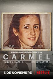 Watch Movie Carmel: Who Killed Maria Marta? - Season 1