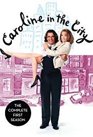 Watch Movie Caroline in the City - Season 1
