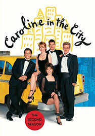 Watch Movie Caroline in the City - Season 2
