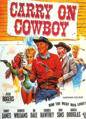 Watch Movie Carry on Cowboy