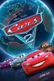 Watch Movie Cars 2