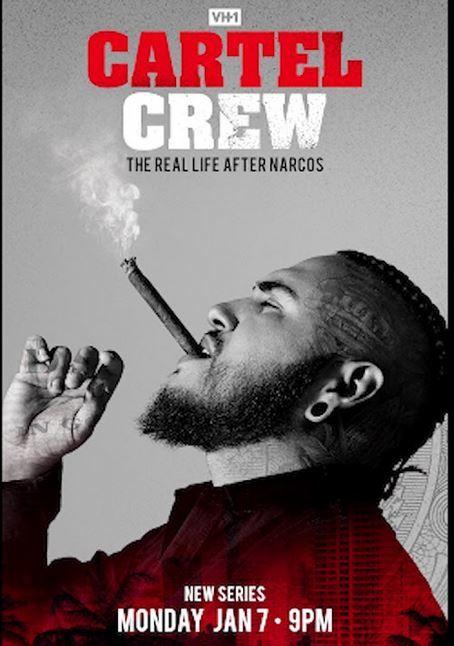 Watch Movie Cartel Crew - Season 2