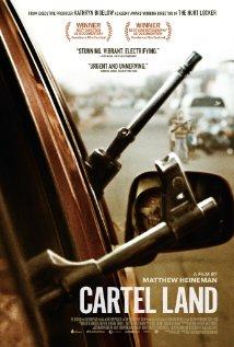 Watch Movie Cartel Land
