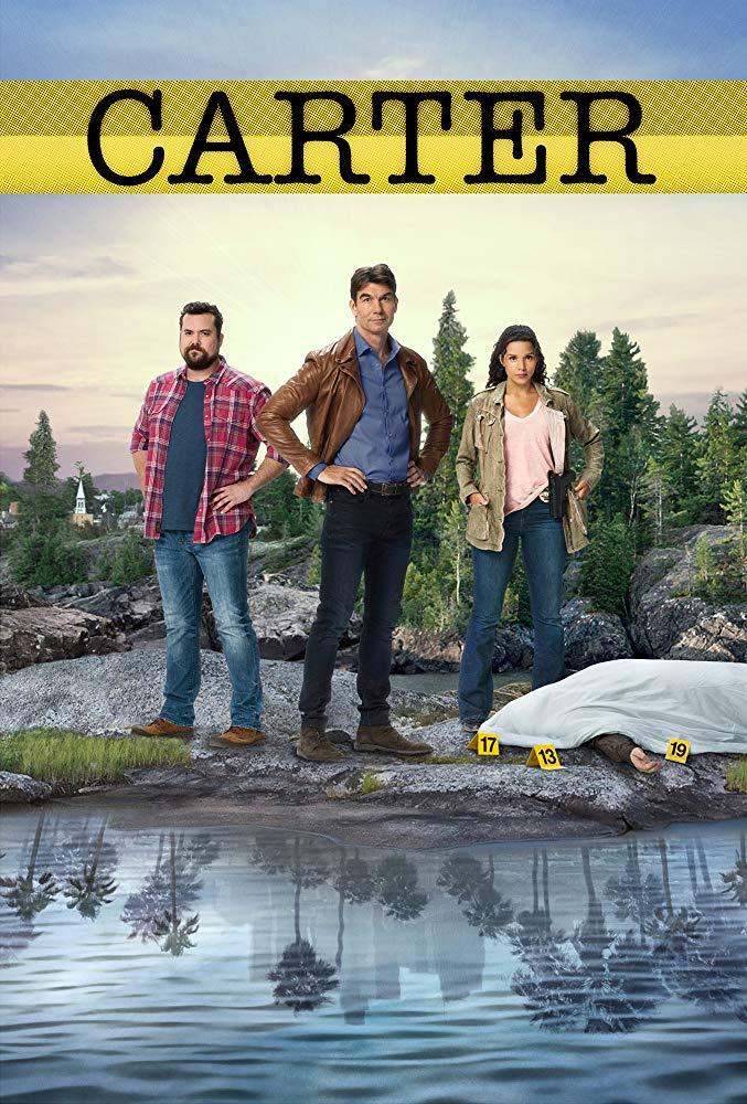 Watch Movie Carter - Season 2