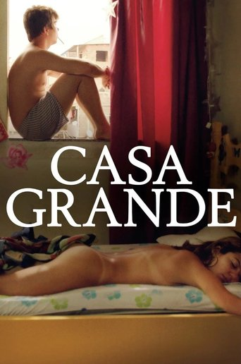 Watch Movie Casa Grande