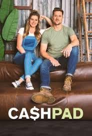 Watch Movie Cash Pad - Season 1