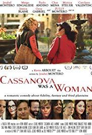 Watch Movie Cassanova Was A Woman