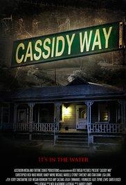 Watch Movie Cassidy Way