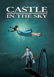 Watch Movie Castle In The Sky