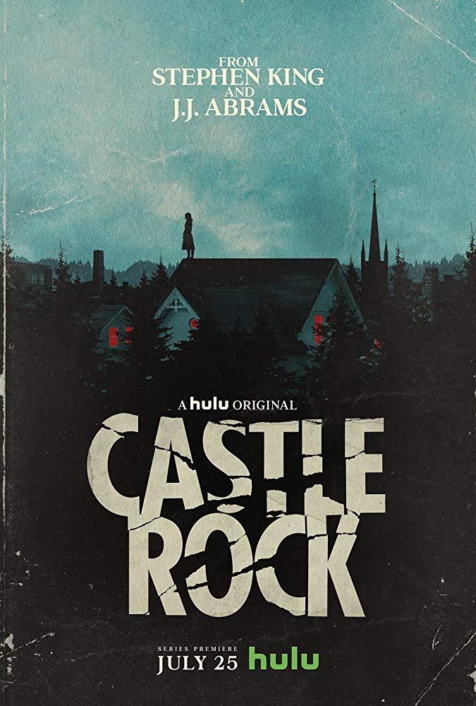 Watch Movie Castle Rock - Season 1