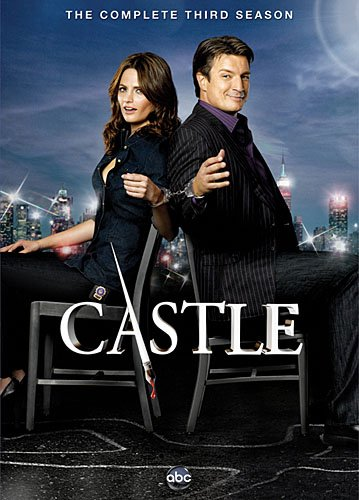 Watch Movie Castle - Season 3