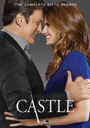 Watch Movie Castle - Season 6