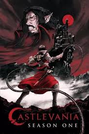 Watch Movie Castlevania - Season 01