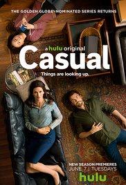 Watch Movie Casual - Season 2