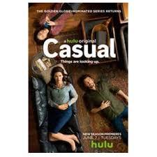 Watch Movie Casual - Season 3