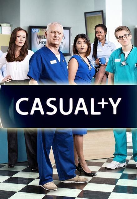 Watch Movie Casualty - Season 31