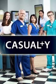 Watch Movie Casualty - Season 32