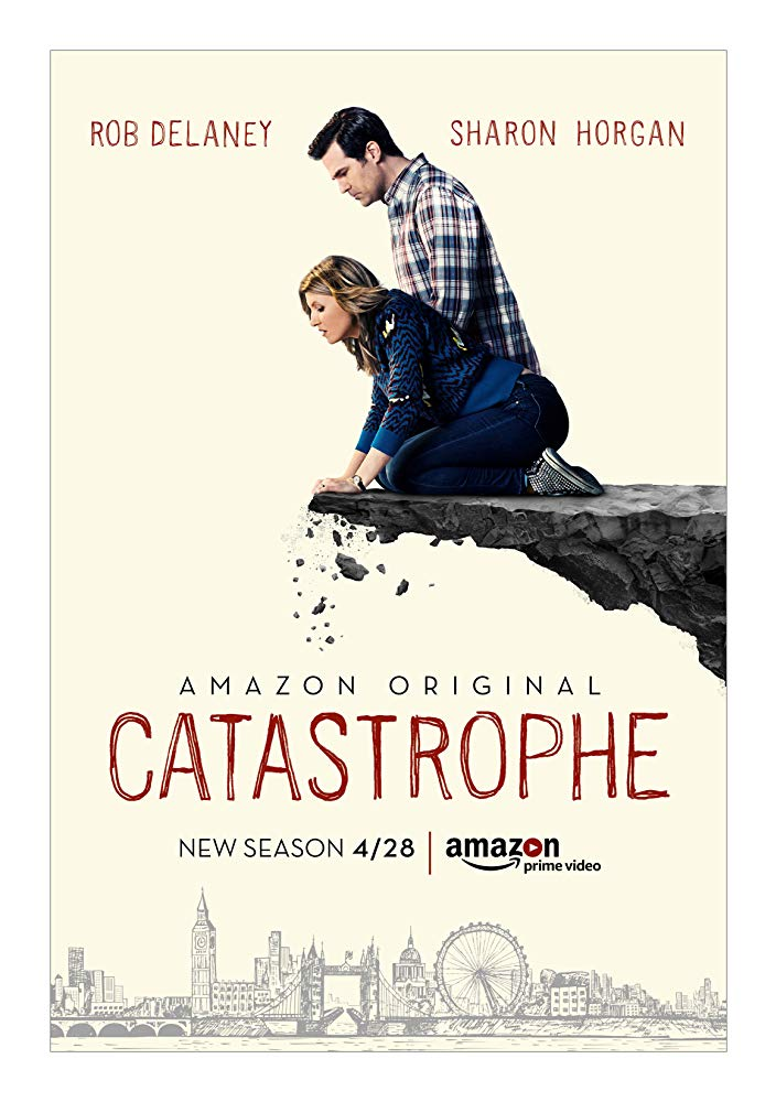 Watch Movie Catastrophe - Season 4