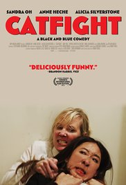 Watch Movie Catfight