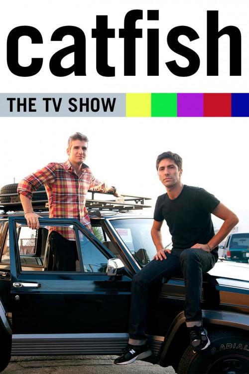 Watch Movie Catfish The TV Show - Season 7