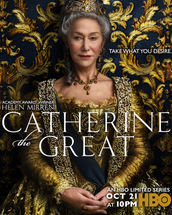 Watch Movie Catherine the Great - Season 1