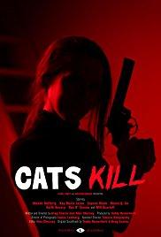 Watch Movie Cats Kill