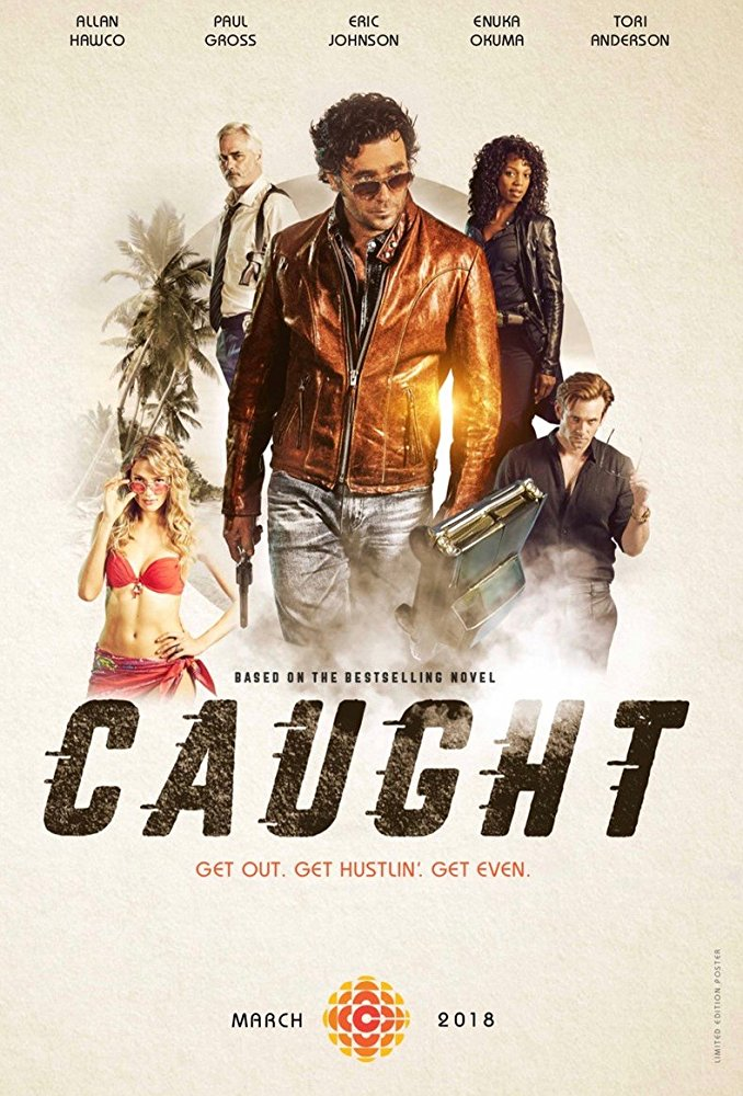 Watch Movie Caught - Season 1