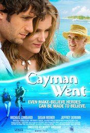 Watch Movie Cayman Went