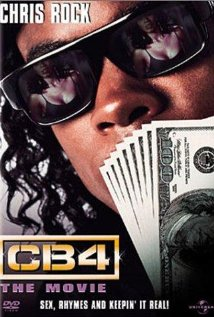 Watch Movie CB4