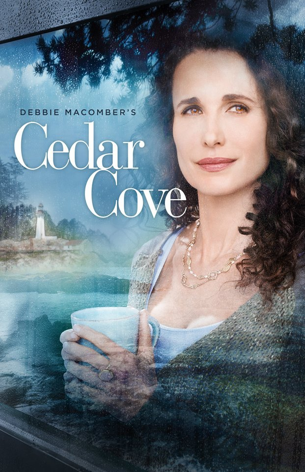 Watch Movie Cedar Cove - Season 2