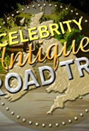 Watch Movie Celebrity Antiques Road Trip - Season 8