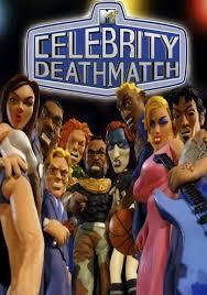 Watch Movie Celebrity Deathmatch - Season 1