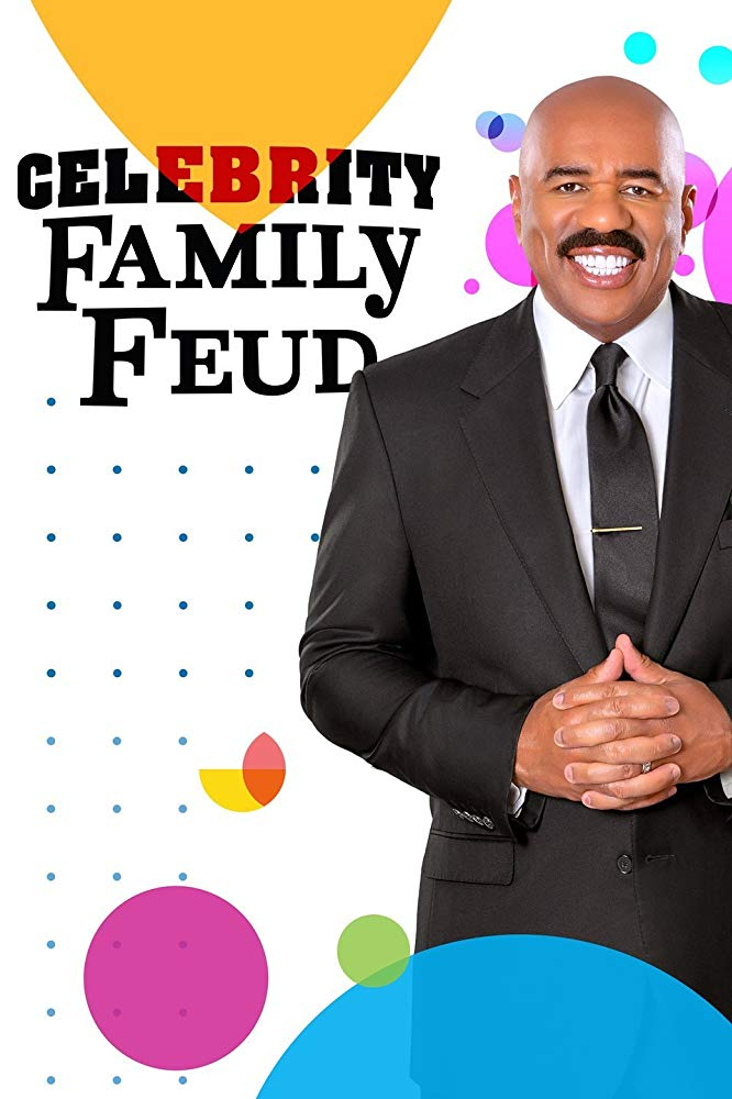 Watch Movie Celebrity Family Feud - Season 1