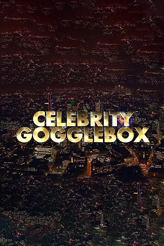 Watch Movie Celebrity Gogglebox - Season 2