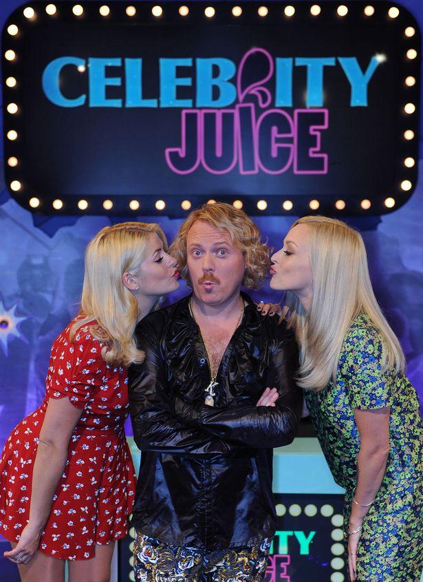 Watch Movie Celebrity Juice - Season 12