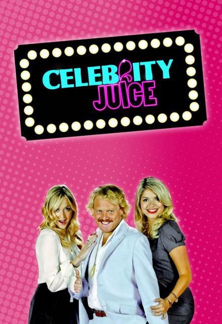 Watch Movie Celebrity Juice - Season 18