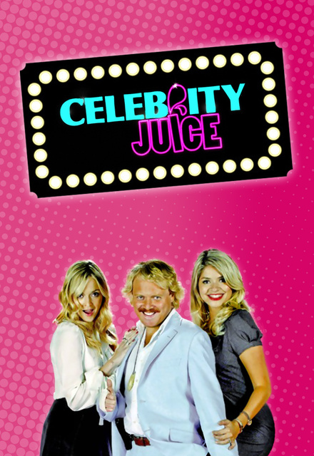 Watch Movie Celebrity Juice - Season 21