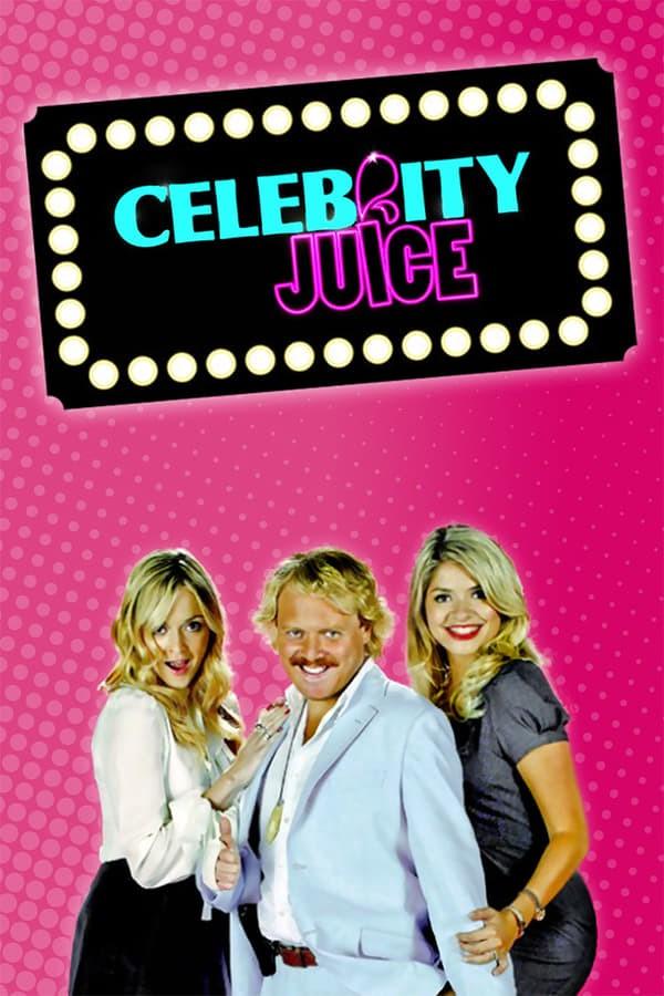Watch Movie Celebrity Juice - Season 23