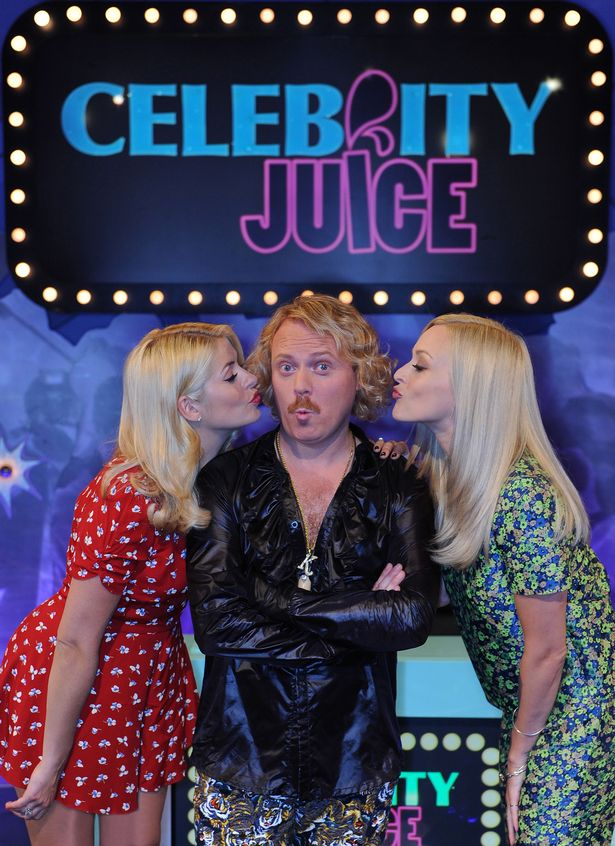 Watch Movie Celebrity Juice - Season 4
