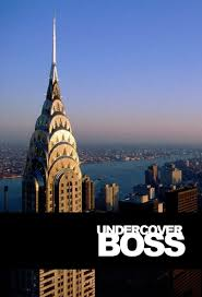 Watch Movie Celebrity Undercover Boss - season 4