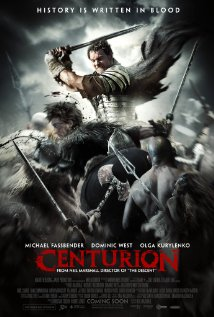 Watch Movie Centurion