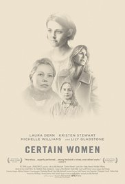 Watch Movie Certain Women
